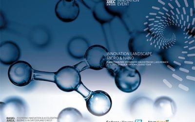 Innovation Landscape Micro & Nano, BaselArea.swiss