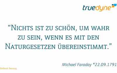 Michael Faraday *22.09.1791