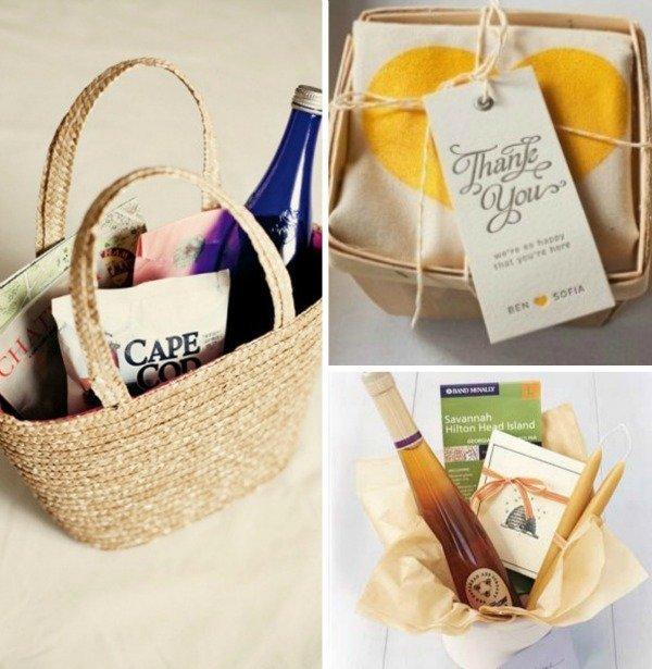 Guest Gift Ideas For Destination Wedding Best Gifts