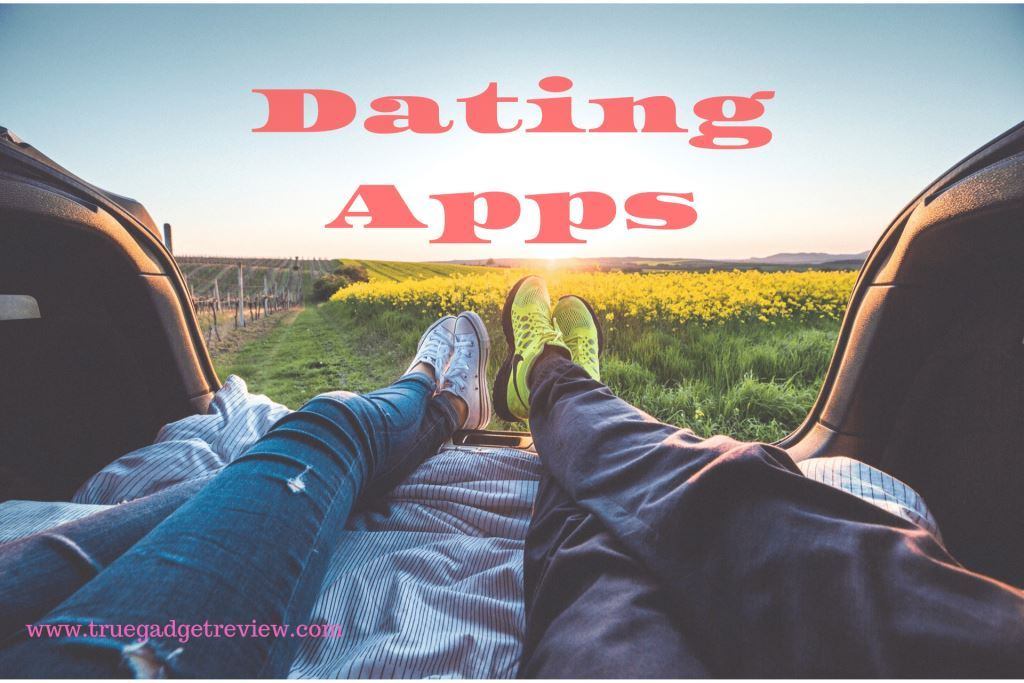 Top Gay Dating Apps 2014