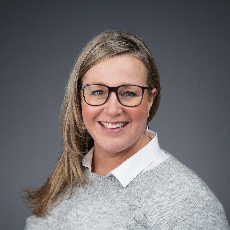 Julie Lareau