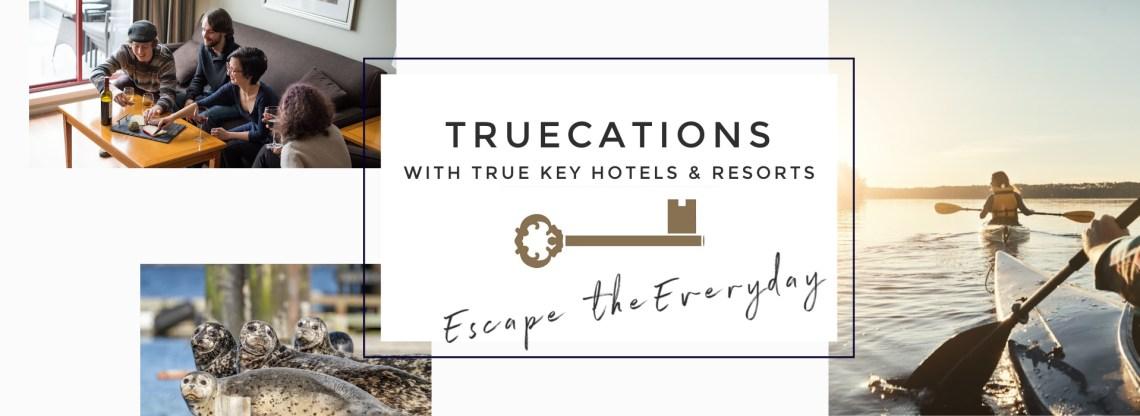 Truecations
