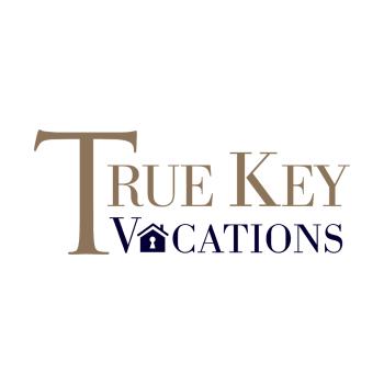True Key Vacations Logo