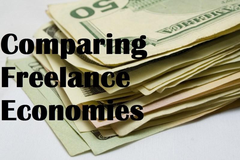 Comparing Freelance economies4