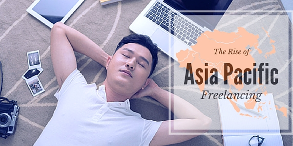 The Rise of Asia Pacific Freelancing featured