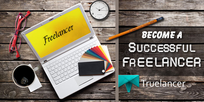 Tips for becoming a Successful Freelancer