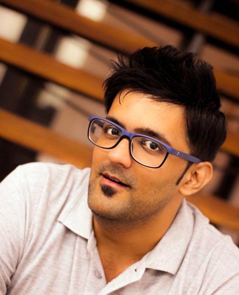 Jitendra Vaswani Digital Marketer