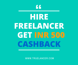 Hire Freelancer