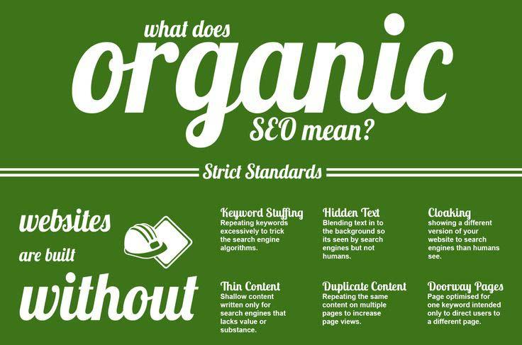 what-does-organic-seo-mean featured