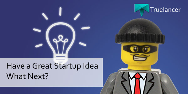 Have a great Startup Idea Hire Android Developer