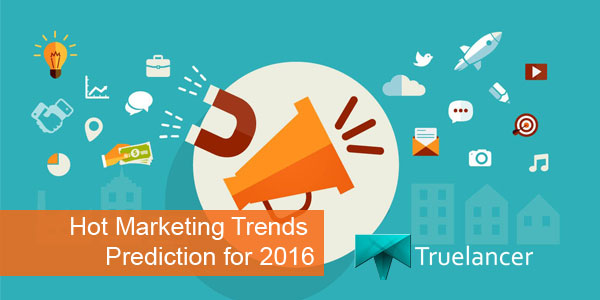 Hot Marketing Trends Prediction for 2016 Featured