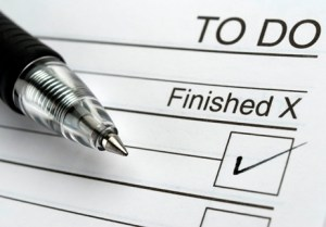 hire a virtual assistant to do list