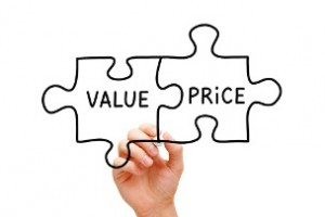 pricing of your freelance services fairly