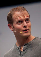 digital nomad lifestyle Timothy Ferriss