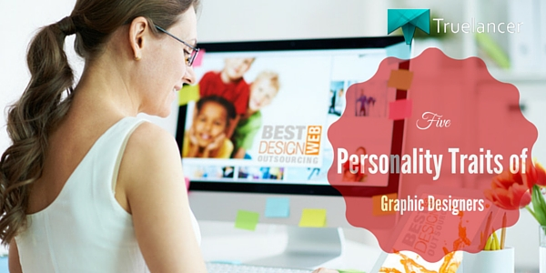 5 Personality Traits of Freelance Graphic Designers featured