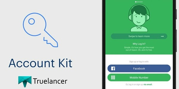 facebook account kit