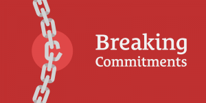 freelance client satisfaction breaking commitments