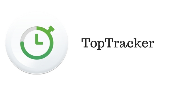 TopTracker Best time tracking software for Freelancers