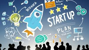 Start a tech Startup, Product and Set the goals