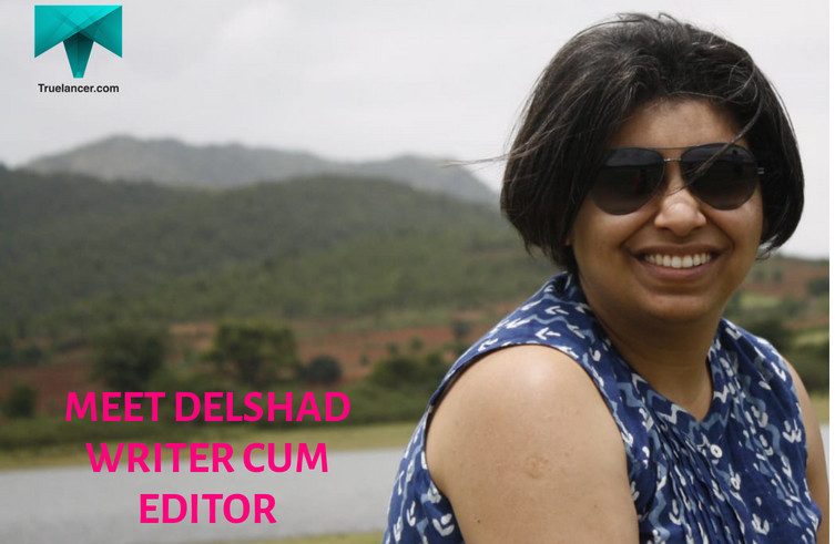 Meet Delshad Master-Retired Indian Air Force Officer and Amazing Writer cum Editor