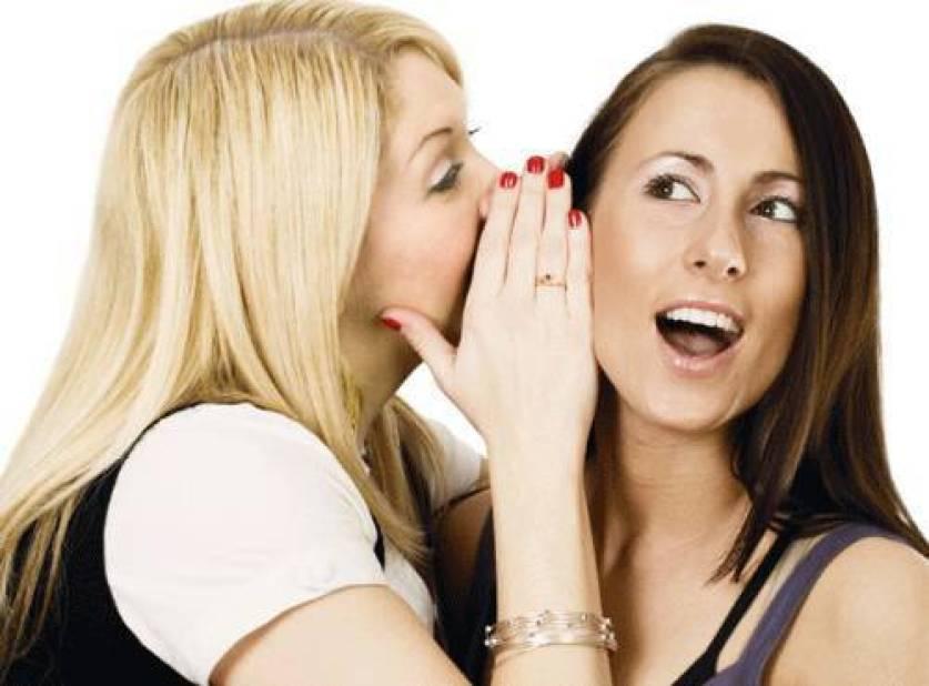 Γιατί μας αρέσει τόσο πολύ το κουτσομπολιό;