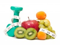 Stuff you should do - exercise and diet of healthy food