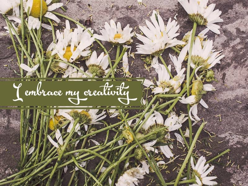 4 Mini Meditations On How To Be Creative