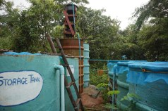 Panya-project-rainwater-filtration
