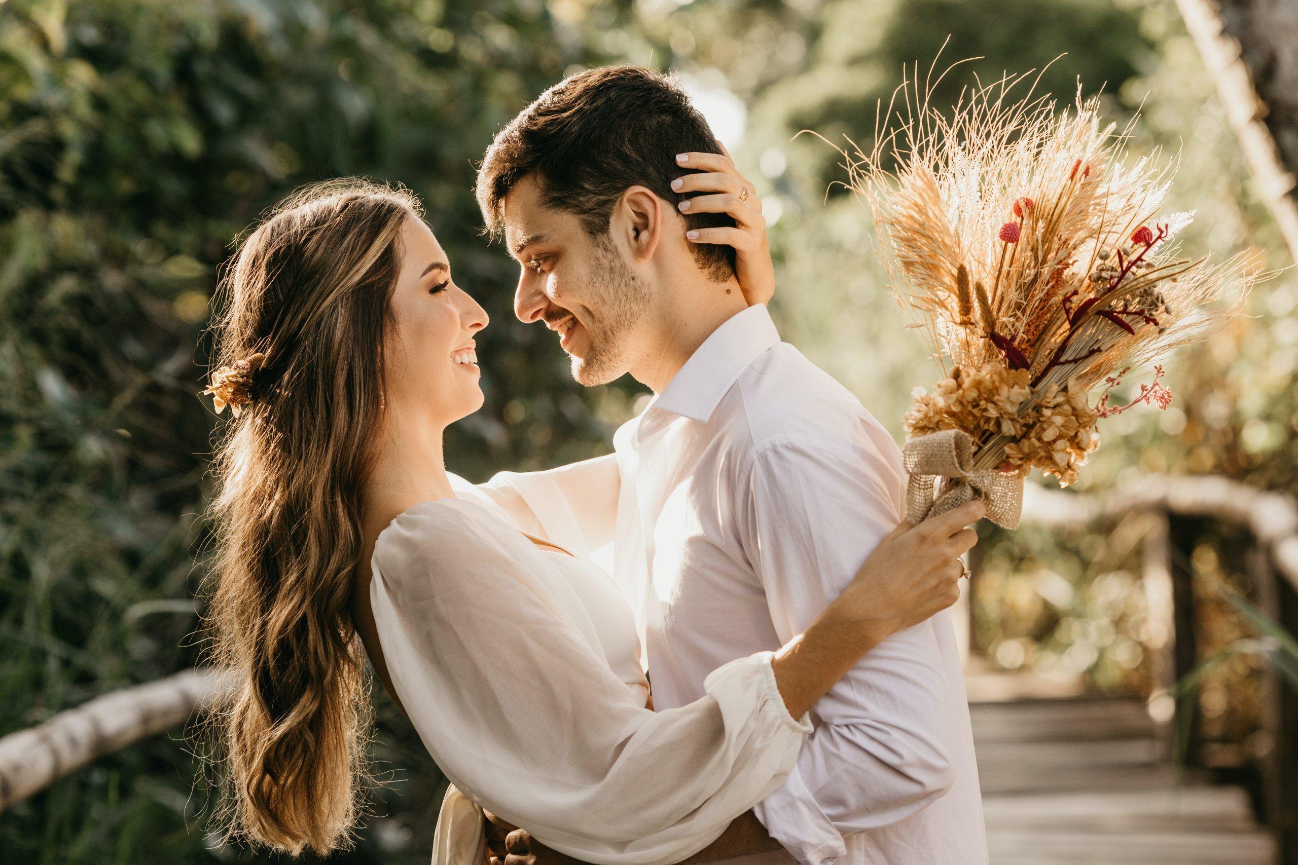 ¿Preparada para tu boda consciente?