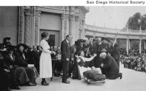 sister aimee praying for sick