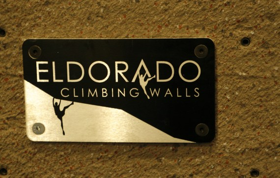 ELDORADO BUILT OUR WALLS!!!