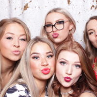 Join True North DJs as a photo booth host!