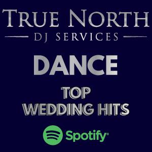 Top wedding dance hits