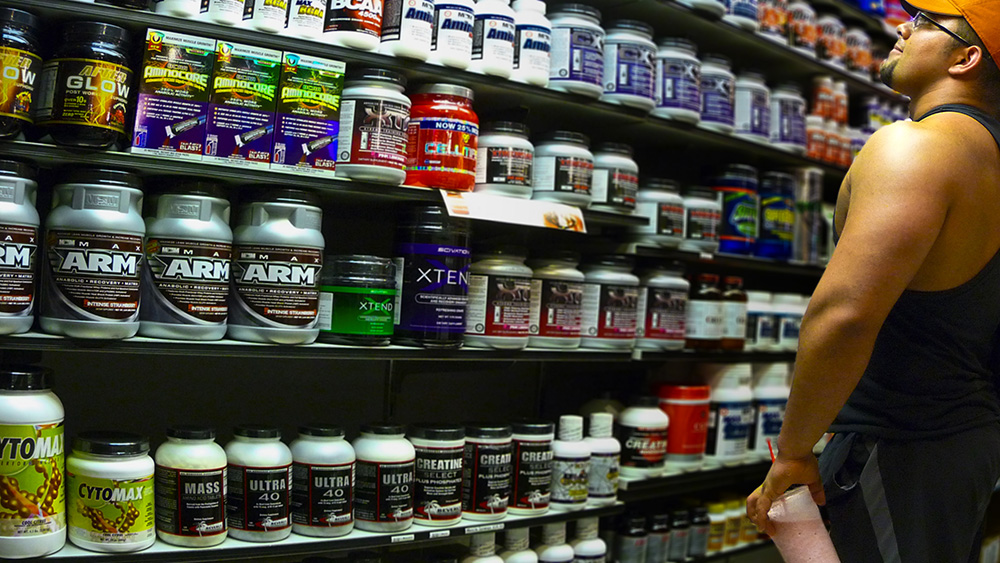 Supplements – Part 1
