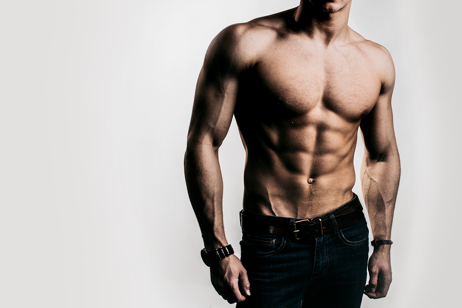 Fast Lean Programme: 6 Week Fat Loss Programme for Men