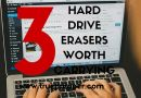 Three Free Hard Drive Erasers Worth Carrying on USB
