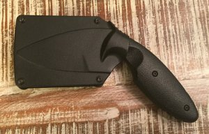 KA-BAR TDI law enforcement knife sheath