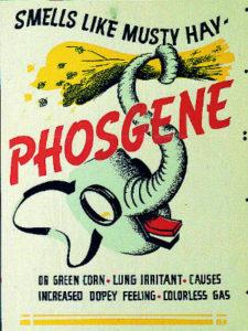 Phosgene