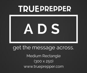 TruePrepper Advertising