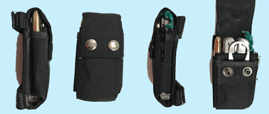 EDC Holster Views