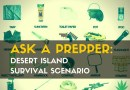 Ask a Prepper Series: Desert Island Survival Scenario