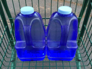 You can re-use plastic containers for u0027shorteru0027 long term storage. Your target storage period for reused plastic containers is a 2 year shelf life or less. & 7 Essential Prepper Food Storage Containers - TruePrepper
