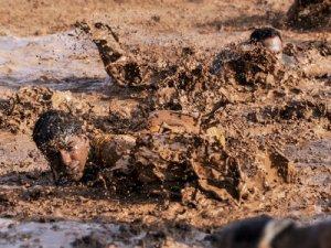 The Dirt Half Mile