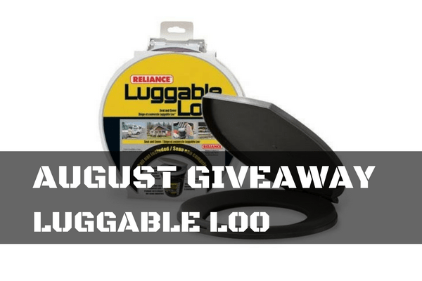 August TruePrepper Giveaway