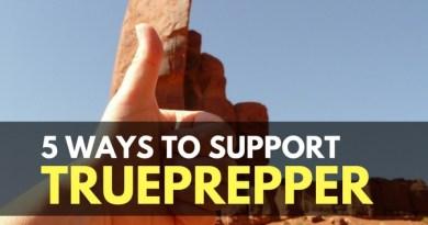 5 Ways to Support TruePrepper
