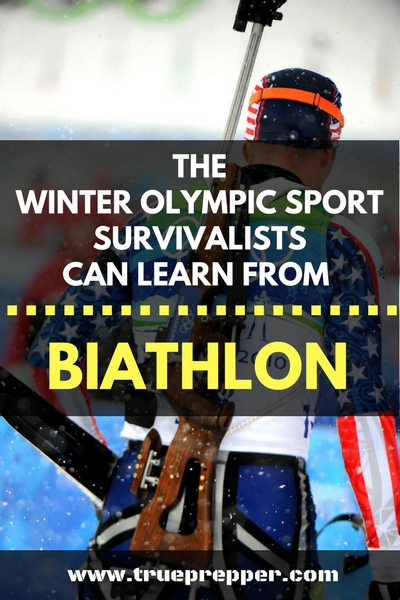 The Winter Olympic Sport Survivalists Can Learn From_ Biathlon