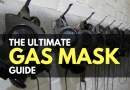 The Ultimate Gas Mask Guide for Preppers