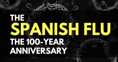 The Spanish Flu – The 100-Year Anniversary