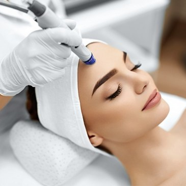 Raleigh Best Hydrafacial