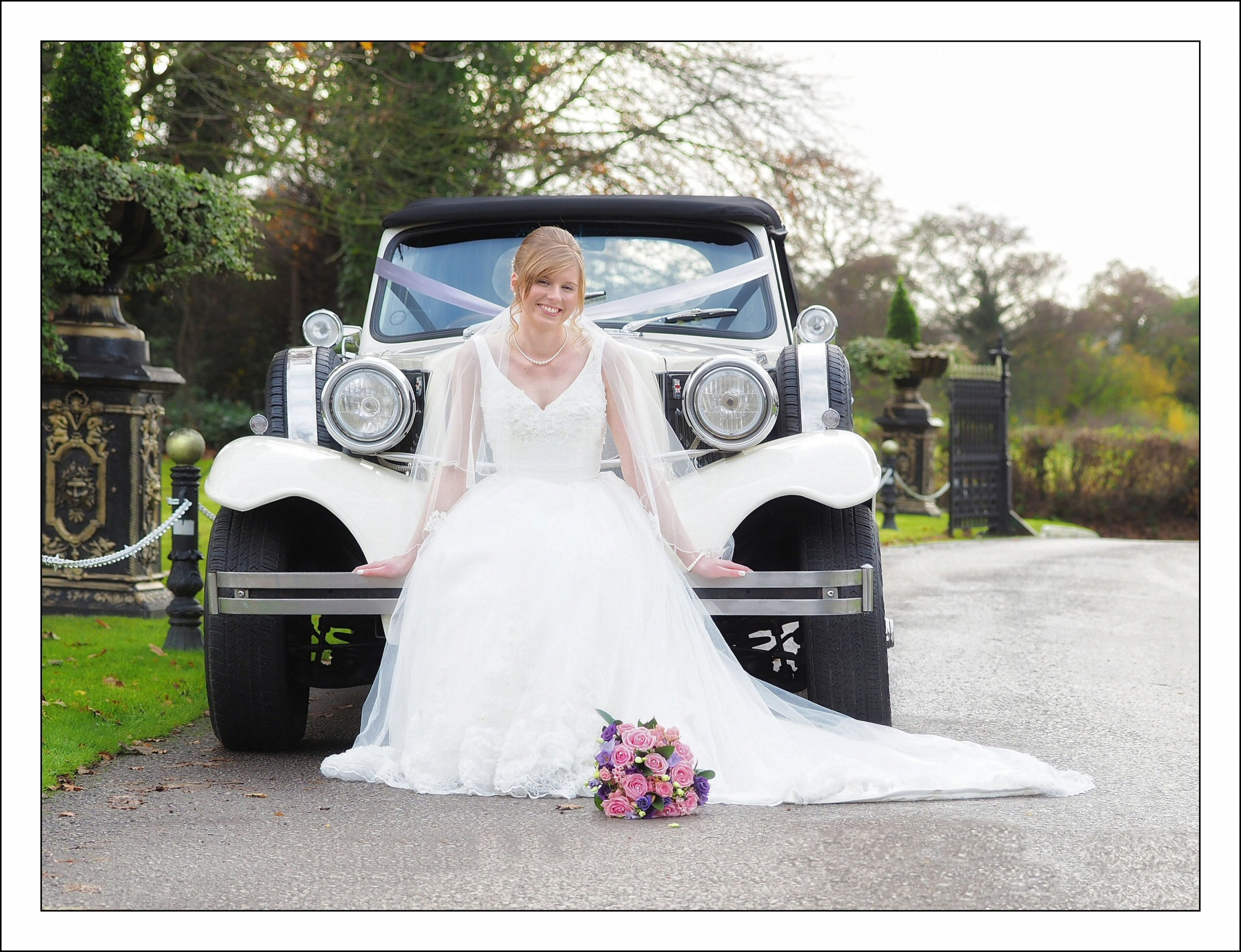 wrexham and chester wedding photographer